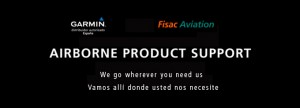 airborne product support fisac aviation